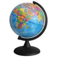 Глобус политич. 210мм 10022