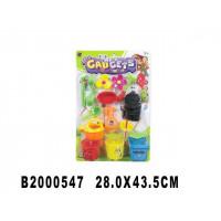 Игровой набор 22AA Маленький садовник на блист.