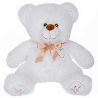 Медведь Феликс В80 белый МФ/40/31