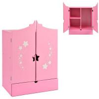 Шкаф с дизайнерским звездным принтом 74219