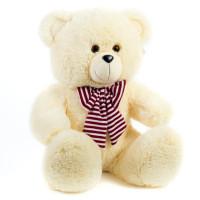 Медведь с бантом маленький 45х35х40см См-660-5