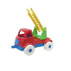 Автомобиль Мини Пожарная И-1783