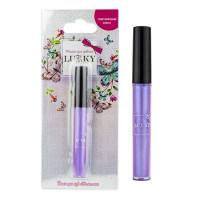 Гель для губ Голографический фиолетовый, с ароматом черной смородины Т16769