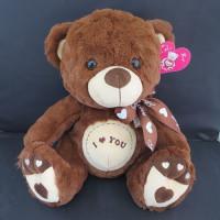 Медведь 30 см 141-867O