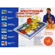 Эл. констр-р ЗНАТОК 180 схем 180-Znat /15/