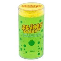 Лизун Clear-slime Изумрудный город с ароматом черники 250 г S130-35