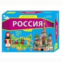 Игра Викторина Россия ИН-0074