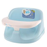 Сиденье для купания детей GUARDIAN голубой пастельный LA1790BL
