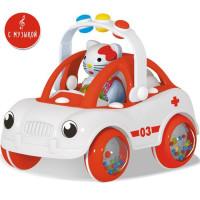 Автомобиль Ватрушка Скорая 01962