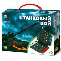 Игра Танковый бой МИНИ 02154