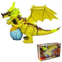 Динозавр на бат. 8018-20M в кор.