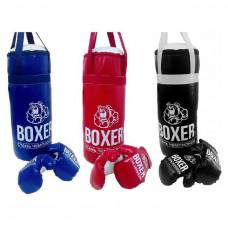 Боксерский набор № 3 50 см 12516