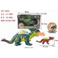 Динозавр 13-KQX  в кор.