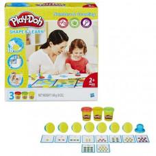 Play-Doh Набор Цифры и числа В3406