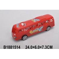 Автобус инерц. 4787B в пак.