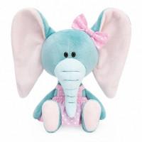 Слониха Симба в розовом сарафане SA15-30 Сафарики