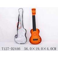 Гитара 39099D струнная в чехле