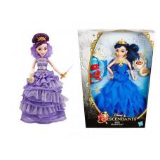 DESCENDANTS Кукла Коронация B3120EU4