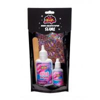 Лизун Slimer Слюда-серпантин цветной микс 150г SR125