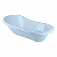 Ванна детская с с клапаном для слива светло-голубой 431301331