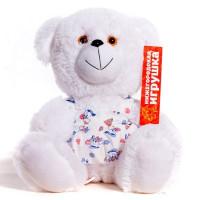 Медведь в сарафане См-717-5