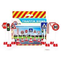 Набор Дорожных знаков Т4357 Технок