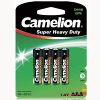 Элемент питания 3804 Camelion R03/286 BL4 /4шт в уп. цена за шт./