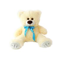 Медведь Захар 50 см Чайная роза МЗР-50ч