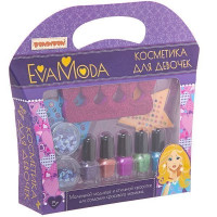 Набор косметики Eva Moda 20501 Bondibon