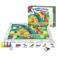 Игра В мире цвета с Алисой и Никитой 03441
