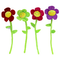 Цветок 26см 141-822D