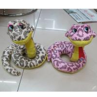 Змея 21см 141-590