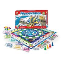 Игра экономическая Акулы бизнеса 03516