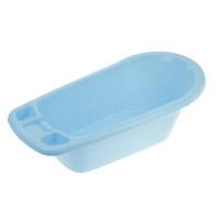 Ванна детская голубая А7300гл