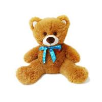 Медведь Топа 70 см рыжий МТП-70р