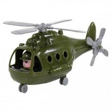 Вертолет Альфа военный 72436 в сетке. П-Е /24/