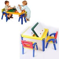 Игровой центр 367 5 в 1 для двух детей /Marian-Plast/