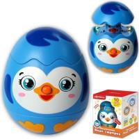 Яйцо-сюрприз Пингвинчик 4680019282145
