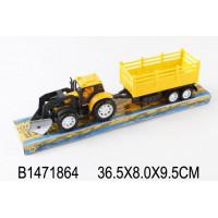 Трактор инерц. 9980-1 п/к