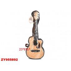 Гитара 6817B5 в чехле