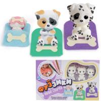 Игровой набор Милые собачки Фуззики FF002