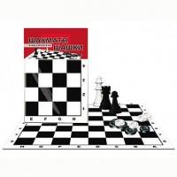 Шахматы и Шашки ИН-0159