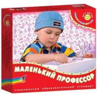 Электровикторина Маленький профессор 1045