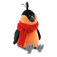 Life Снегирь: Красный шарф OS803/20