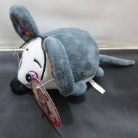Мышка 10 см 141-579O