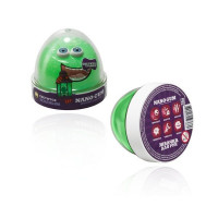 Жвачка для рук Nano gum Светится зеленым 50 гр.