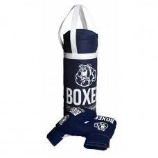 Боксерский набор №3А 50см 98818