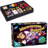 Игра Магические фокусы LMK-001