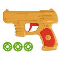 Пистолет дисковый в пак. 01361 /20/