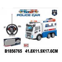 Машина р/у 696A-2 Полиция в кор.